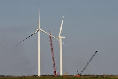 Legislature passes bill to protect military airspace from wind turbine encroachment
