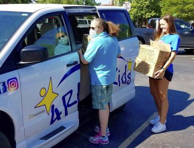 Help needed to meet increasing demand for shoes to kids in need