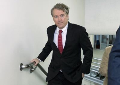 Rand Paul takes on Senate, risks shutdown