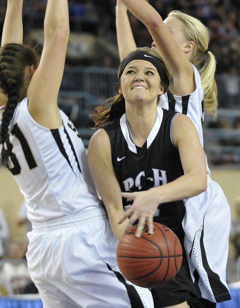 New Burlington coach Jade Jones well-prepared to start coaching career