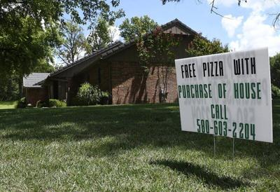 Enid ranked in top 10 places to sell a home in Okla.