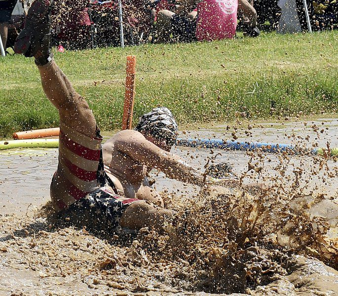 4RKids Mud Volleyball fundraiser set for Saturday