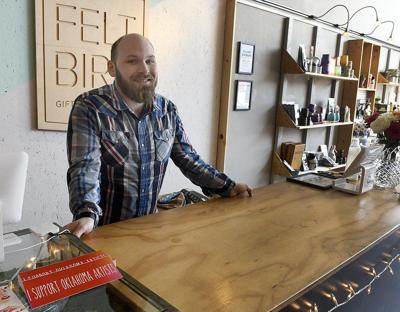 Downtown shops provide culture, community opportunities