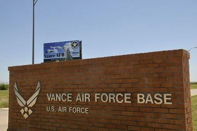 Vance Air Force Base