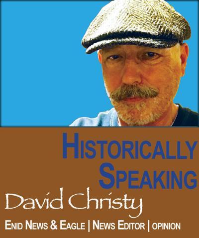David Christy (column mug)ENE