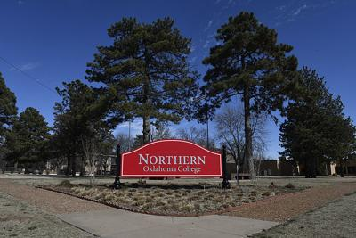 Northern Oklahoma College Enid