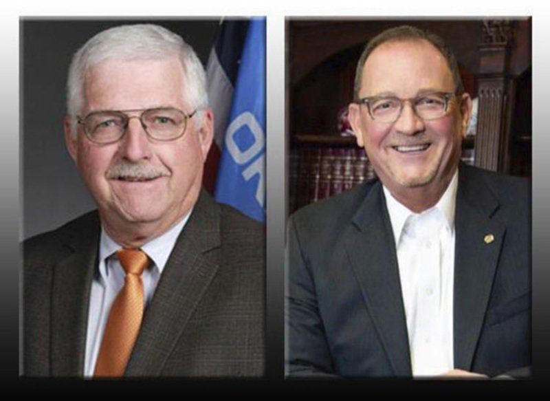 Oklahoma House, Senate Republicans discuss issues in online forum