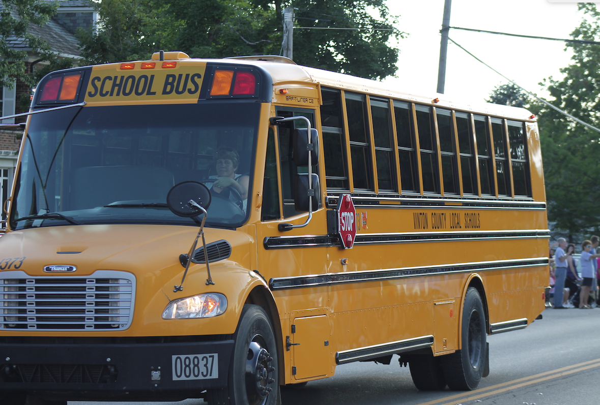 Vinton County to spend $41K on school safety improvements