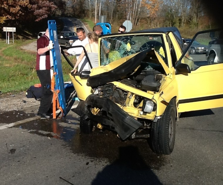 State Patrol releases update on Route 50 crash | News
