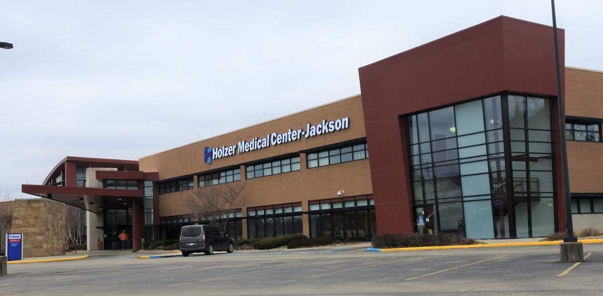 Holzer Medical Center of Jackson