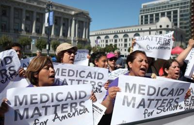 """Medicaid Matters"""