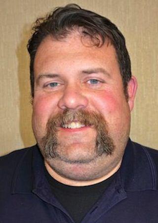 Wellston Code Officer Ryan Pelletier