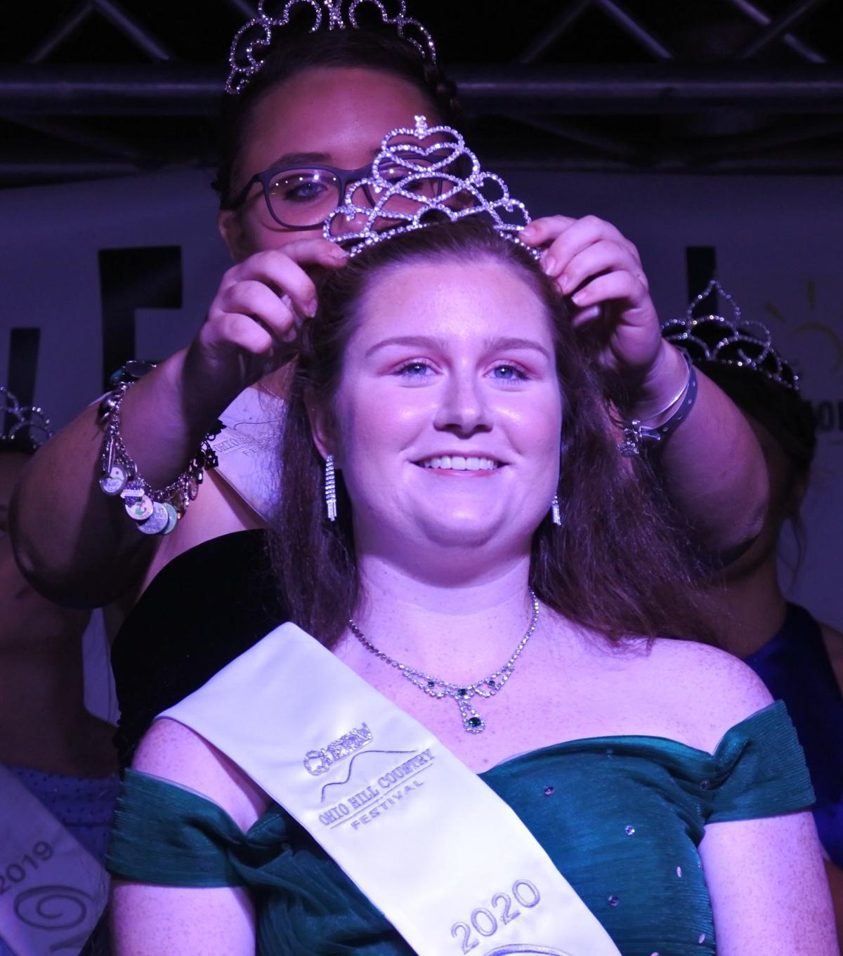 A new queen crowned