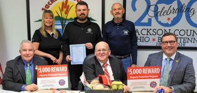 Farm-Bureau says to 'Thank a Farmer'