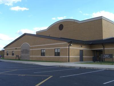 Oak Hill Middle/High School