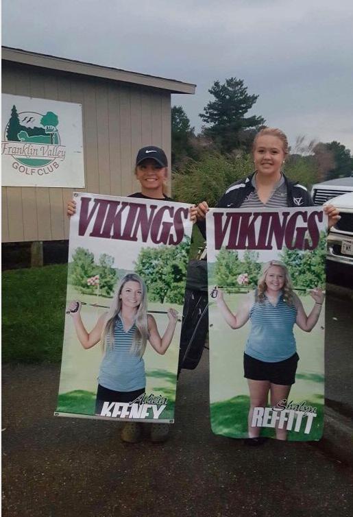 Golf Teams Win On Senior Night Sports Briefs Vintonjacksoncourier Com