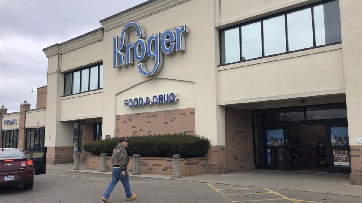 Kroger of Jackson
