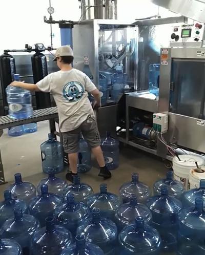 Sunrush Water