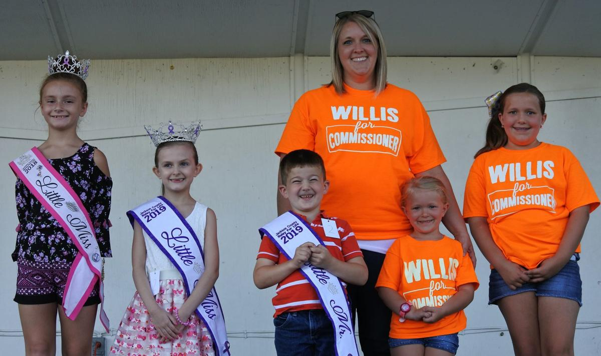 2019 Little Miss and Mister Relay