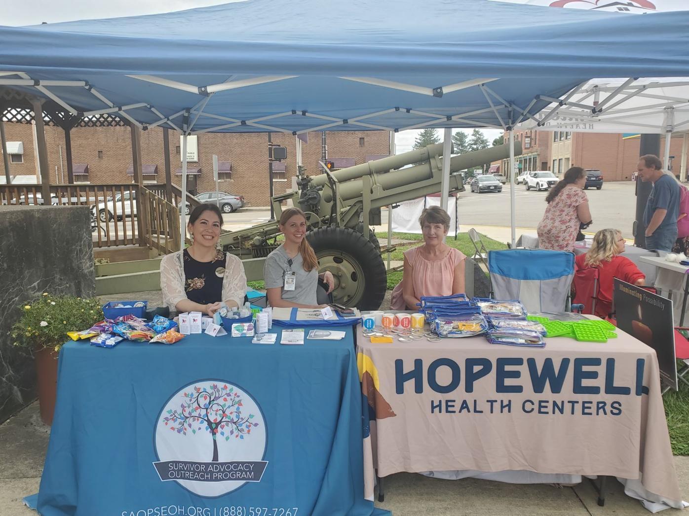 Overdose Awareness Day Survivor Advocacy