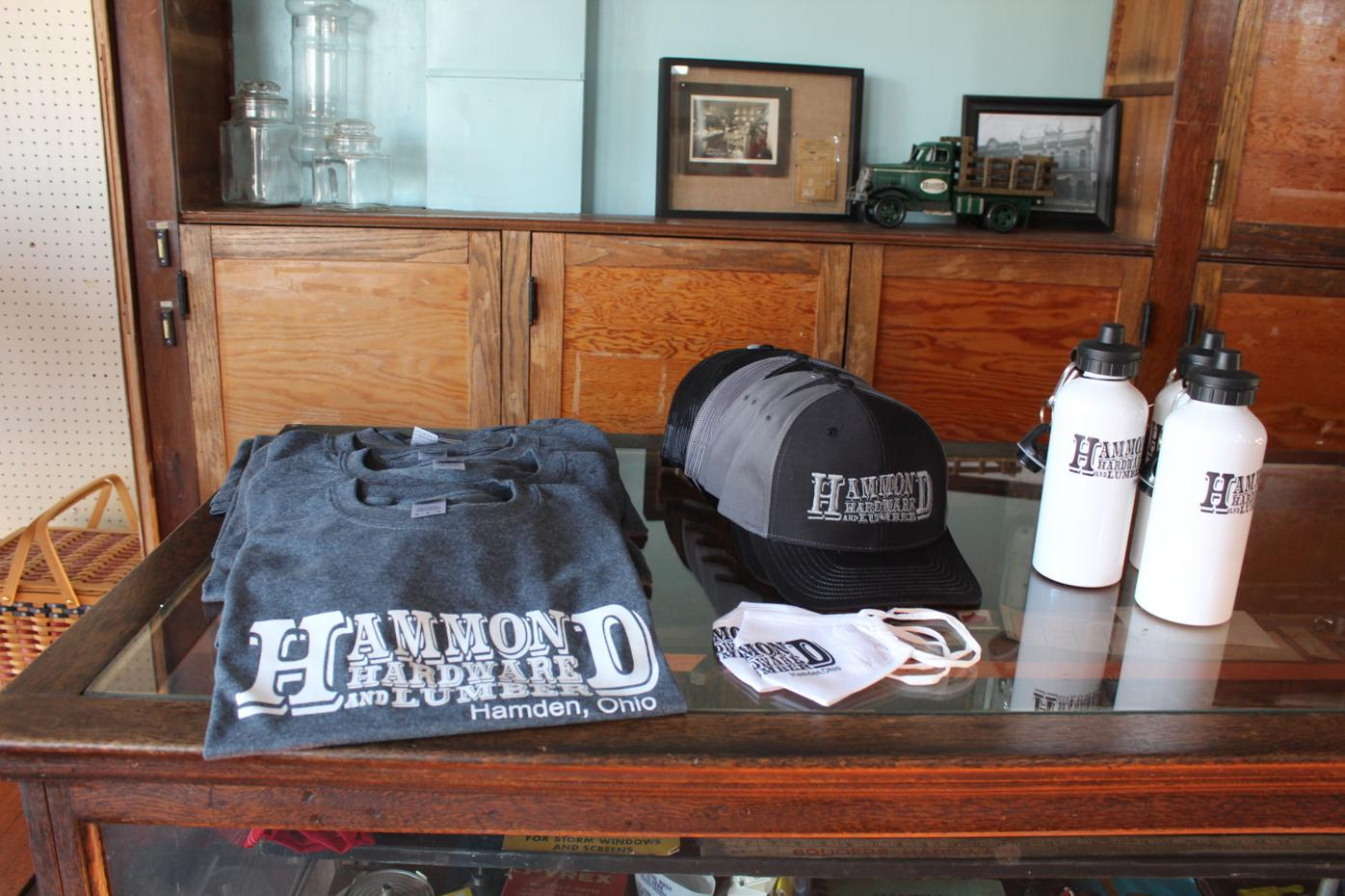 Hammond Hardware Merch