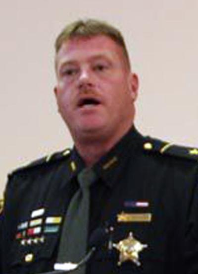 Sheriff Reader
