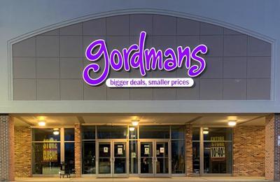 Gordmans closing?
