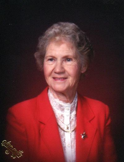 Martha Deck