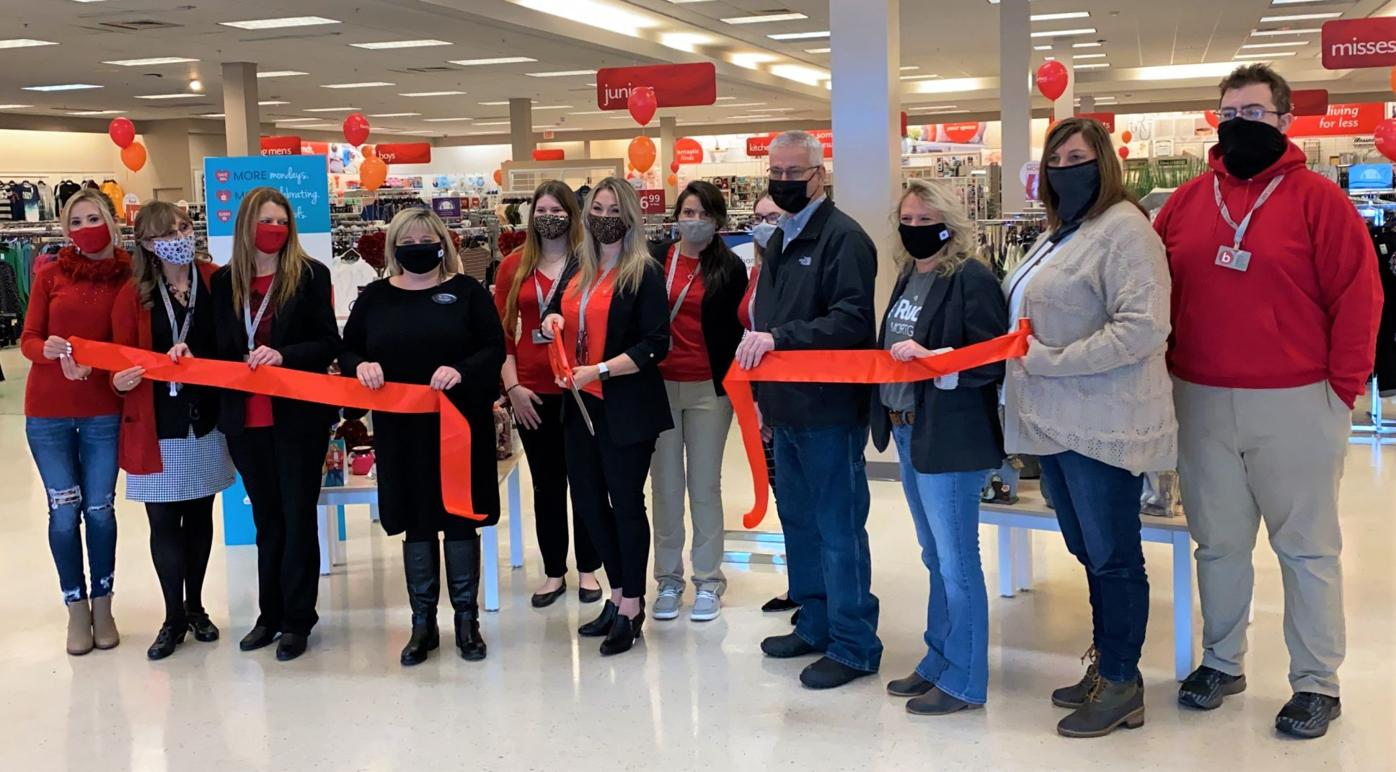 Burkes Outlet of Jackson - Ribbon Cutting