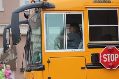 Vinton County Local School District