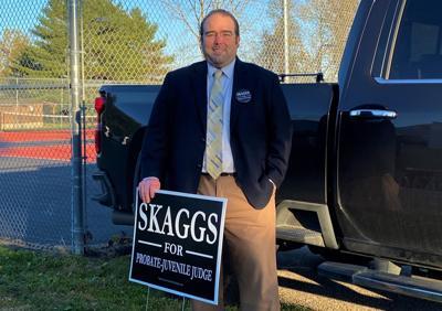 Justin W. Skaggs