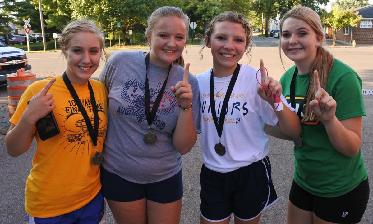 Team: WHS Cheerleaders