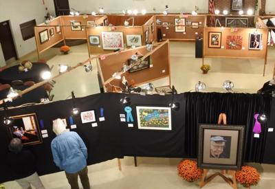 2019 Foothills Art Festival