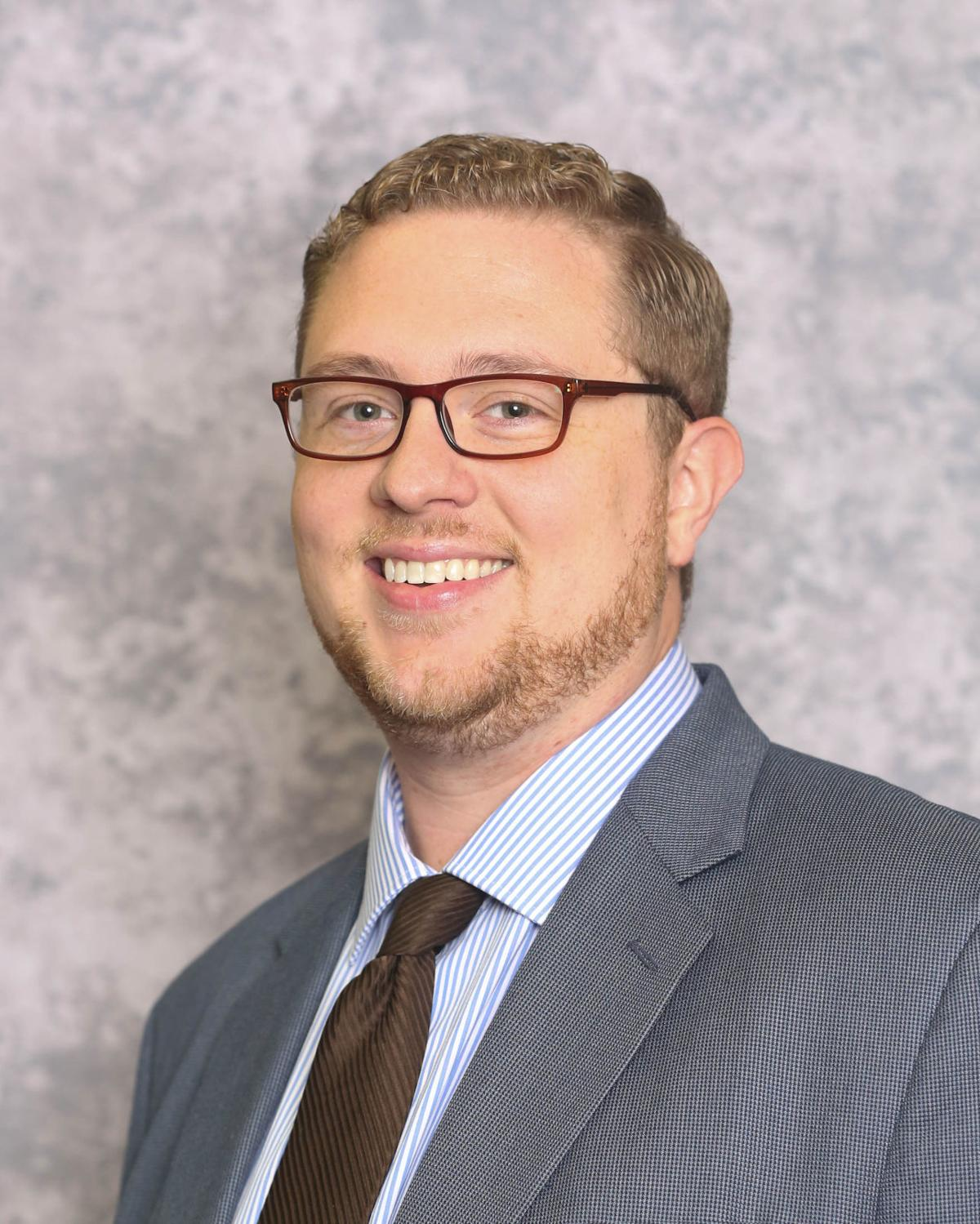 Tripp resigns as VCHS principal after one year