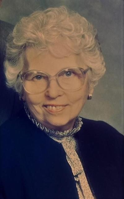 Dorothy Booth