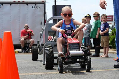 Buckeye State Sanctioned Pedal Tractor Pulls