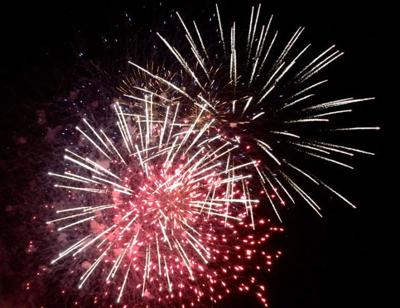 Oak Hill Fireworks
