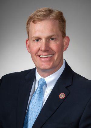 Former Rep. Ryan Smith