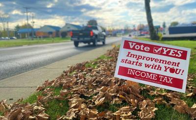 Jackson Municipal Income Tax