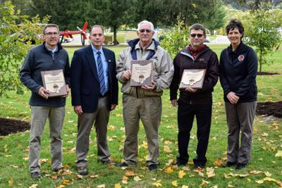 2019 Forest of Honor inductees
