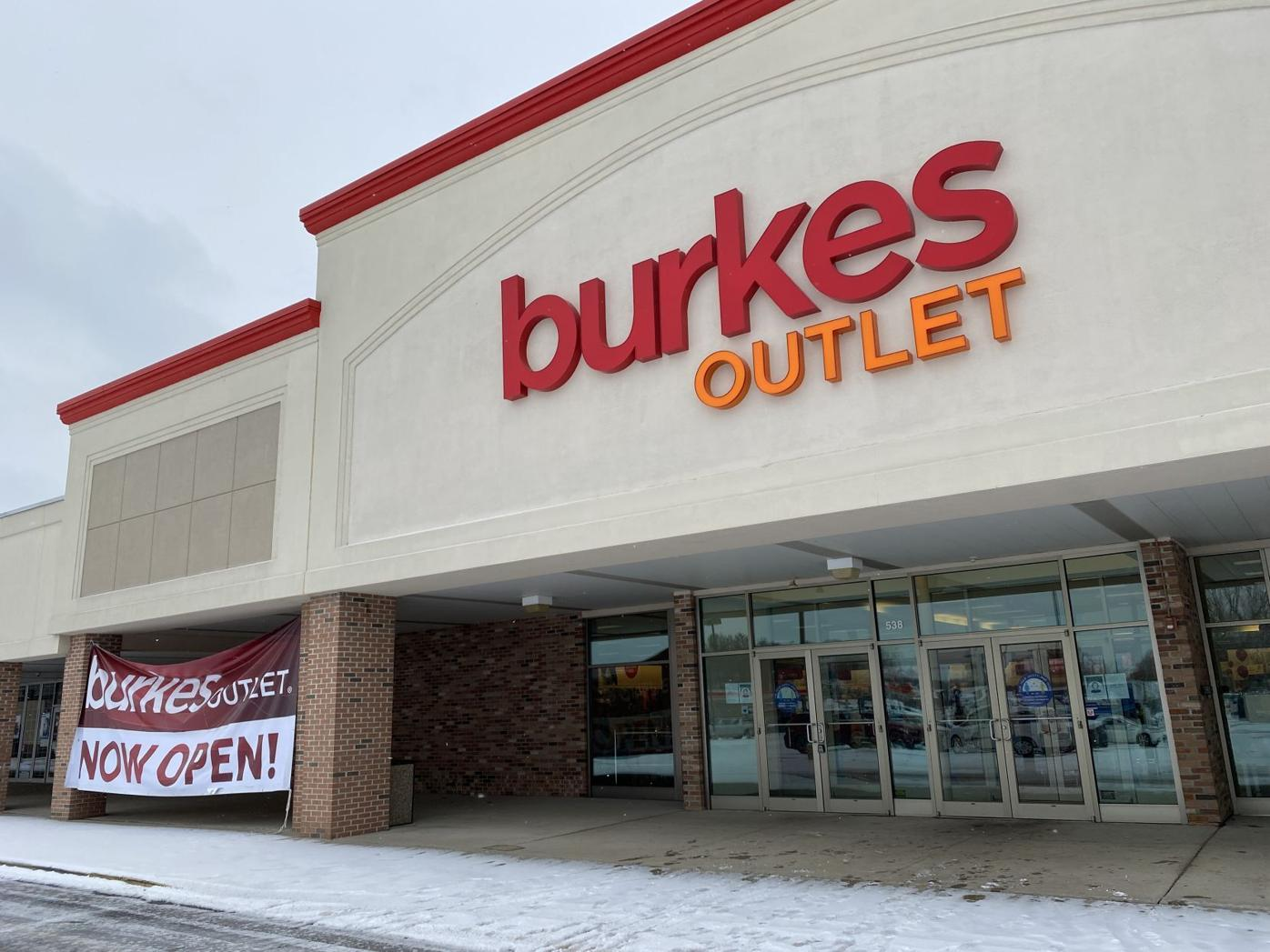 Burkes Outlet of Jackson