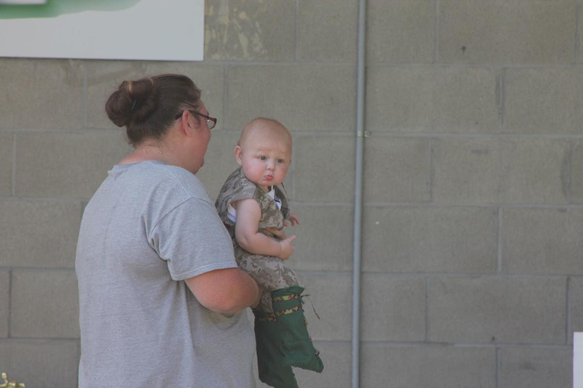 2019 Vinton County Jr  Fair Baby Contest | Multimedia