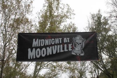 Midnight at Moonville
