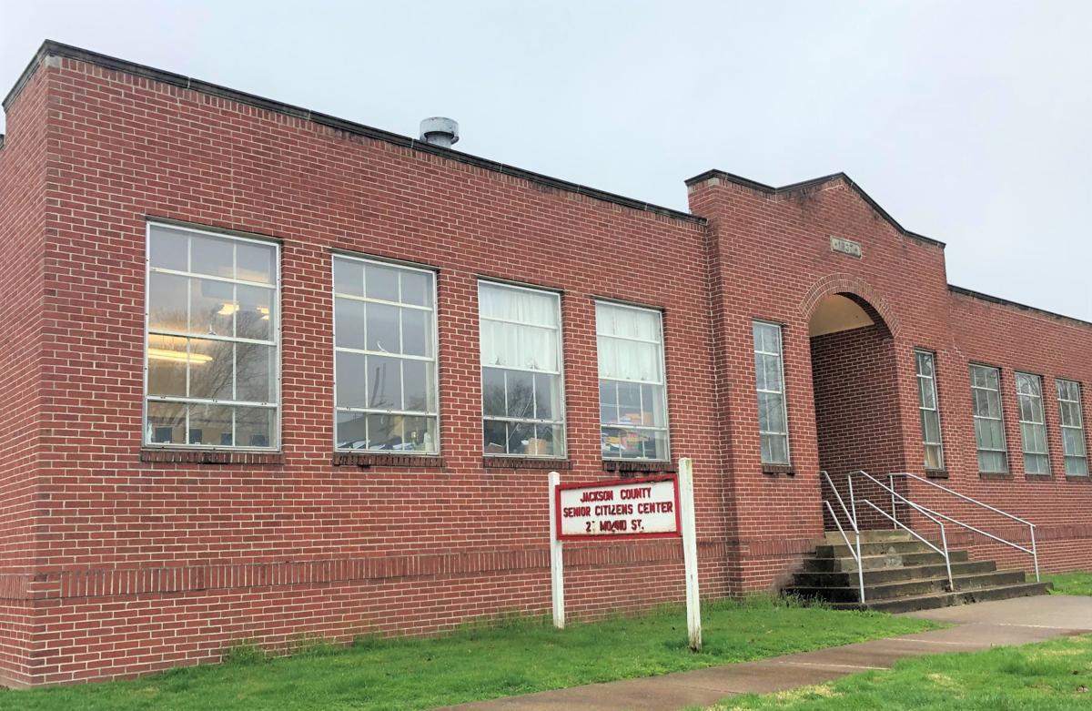 Ohio senior centers close