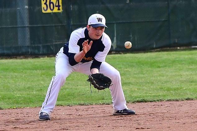 Wellston baseball