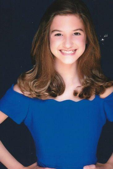 Madison Farrar