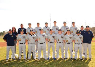 Wellston Baseball 2019