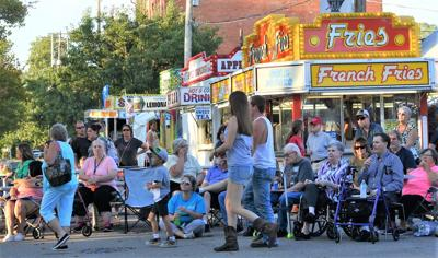 Wellston OHillCo Festival