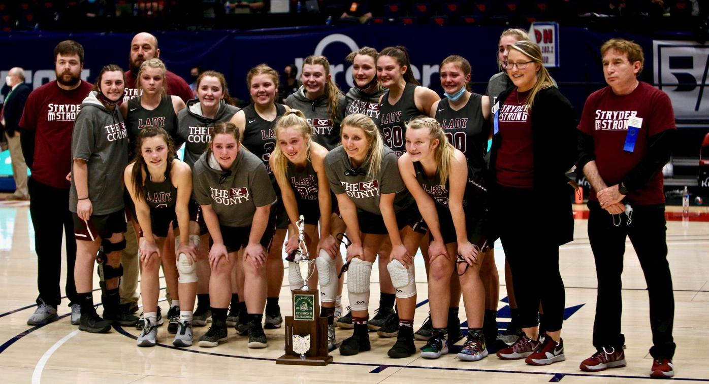 Vinton County falls to Napoleon in Division II state final
