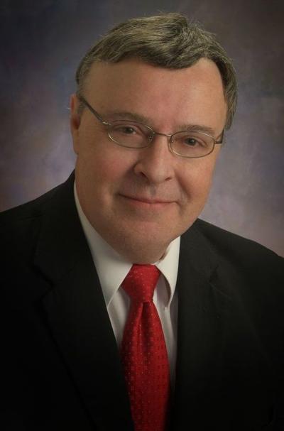 Jackson County Municipal Court Judge Mark T. Musick